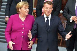 Merkel e Macron: Shancet për hapjen e negociatave jo të mira, azilkërkuesit problem serioz