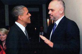 Të gjitha detajet e skemës së paligjshme për pagesën e fotos së Ramës me Obamën