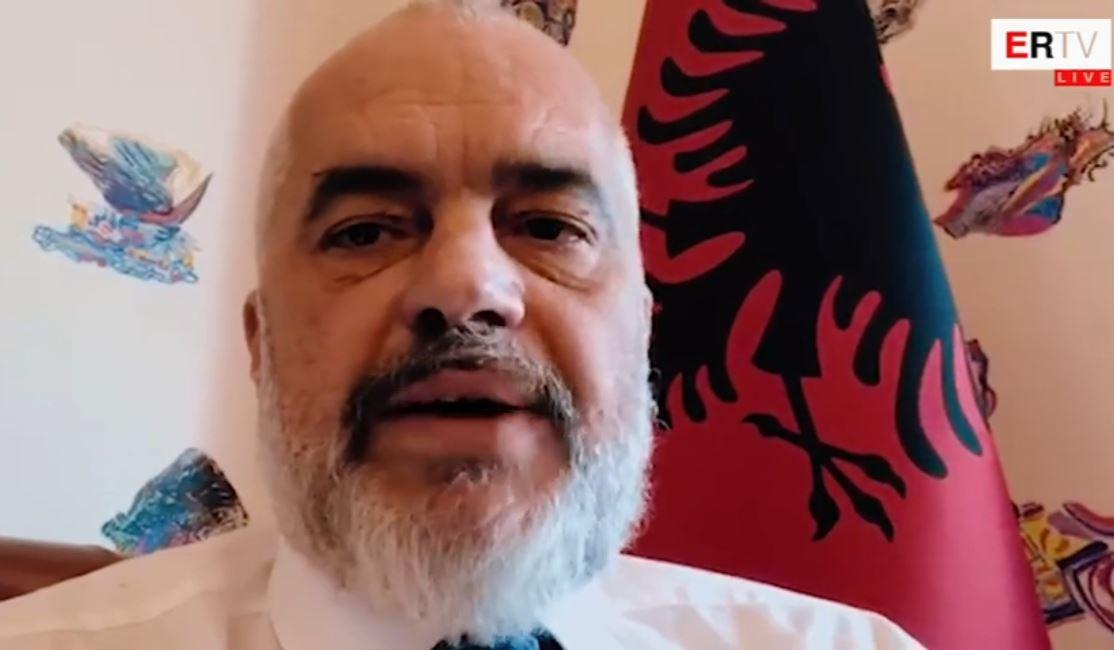 Nuk ka konsensus për negociatat, Rama dhe Zaev ftohen në Bruksel si shenjë mbeshtetjeje