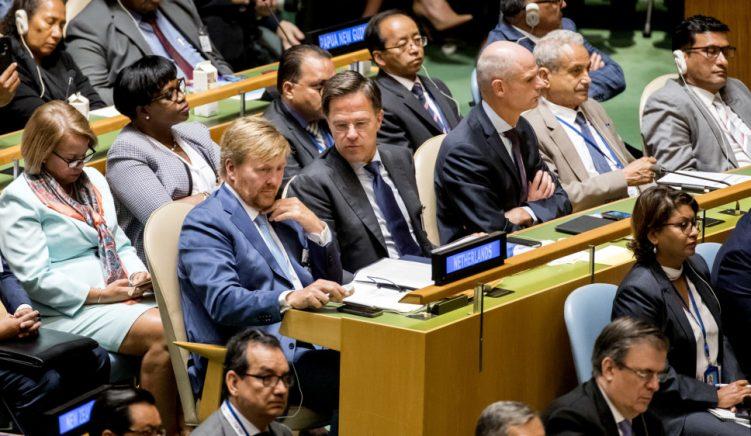 """Qeveria holandeze: Hapja e negociatave me Shqipërinë, """"e parakohshme"""""""