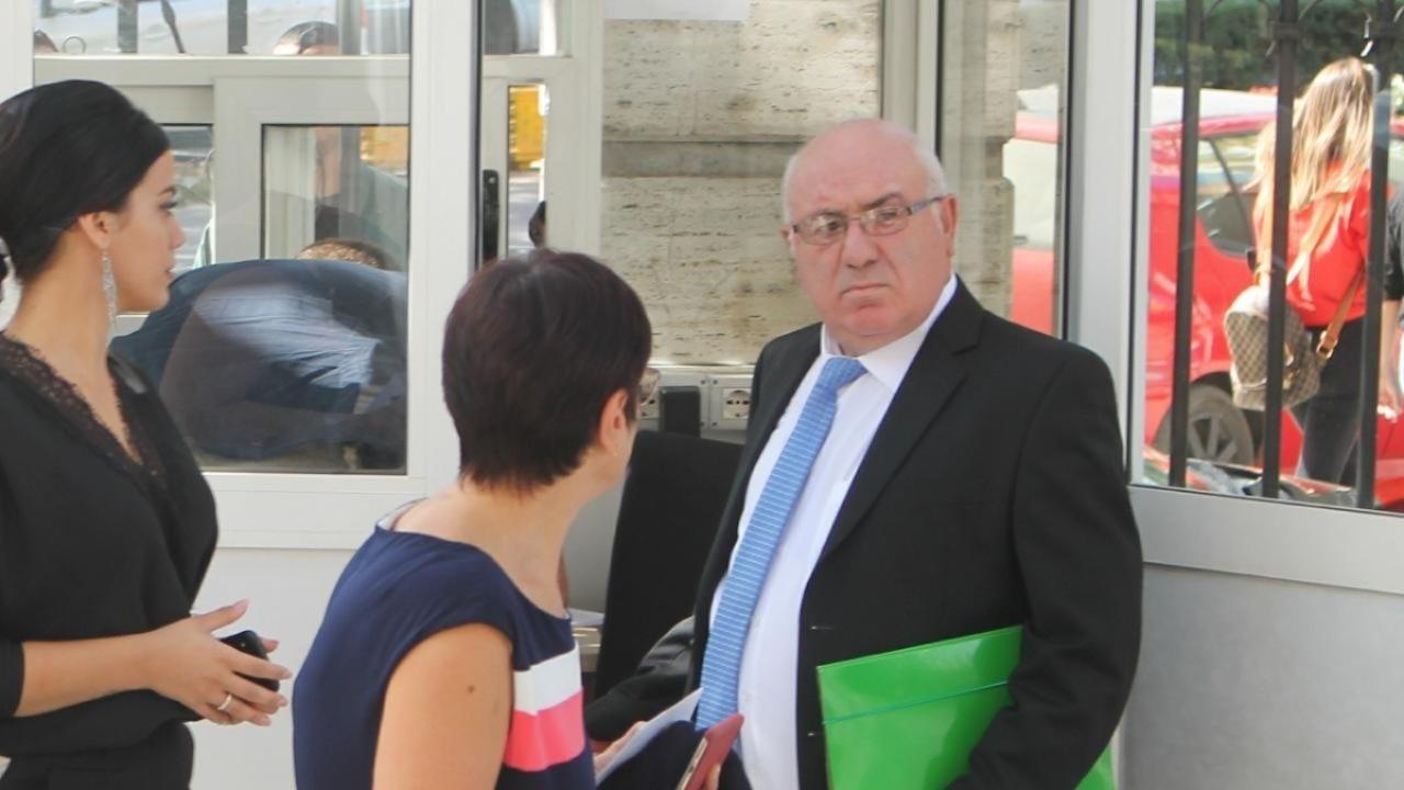 Vetingu, KPA shkarkon përfundimisht gjyqtarin e Apelit të Korçës Sotiraq Lubonja
