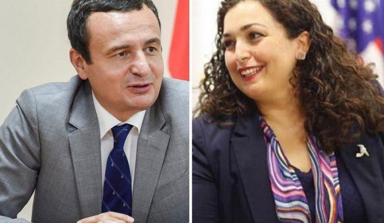 Kosovë, numërohen votat e diasporës, Vetëvendosja thellon diferencën me LDK