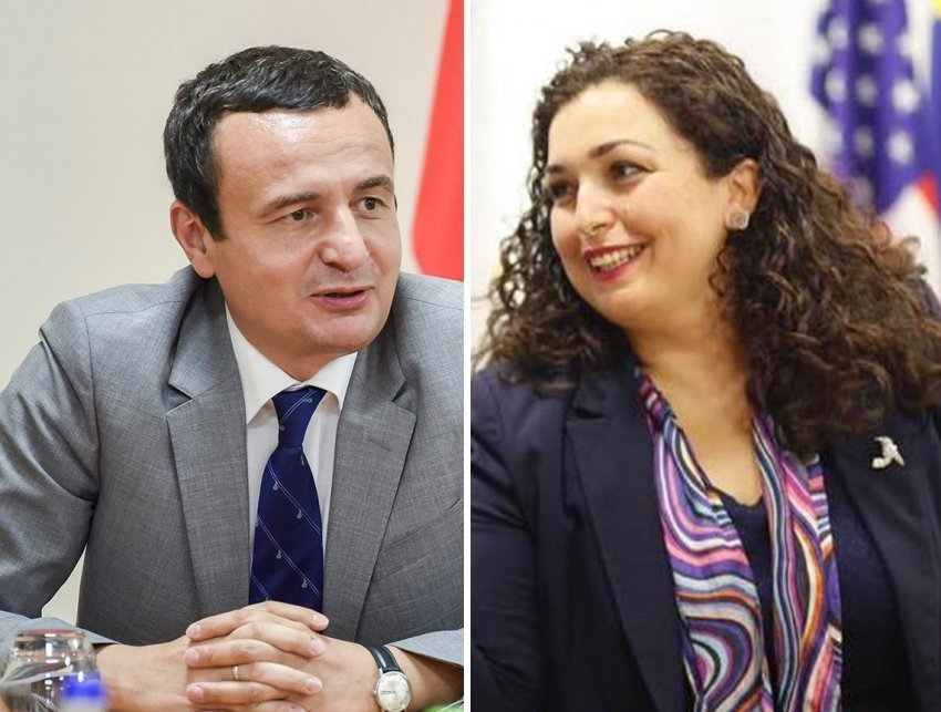 Kosovë, LDK ndalon përkohësisht negociatat me Vetëvendosjen