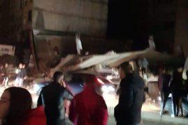 Përditësuar/Tërmeti shkakton dëme në Durrës, Kavajë dhe Thumanë