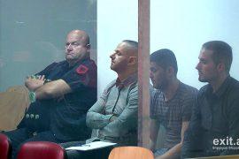 Mungesa e avokatëve shtyn sërish gjyqin për trafikun e 613 kilogramëve kokainë