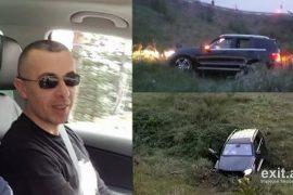 Sulmi me armë ndaj Arjan Ndojit/ Policia arreston autorin e dyshuar