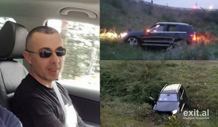 Ndërron jetë në spital shoferi i prokurorit Arian Ndoja