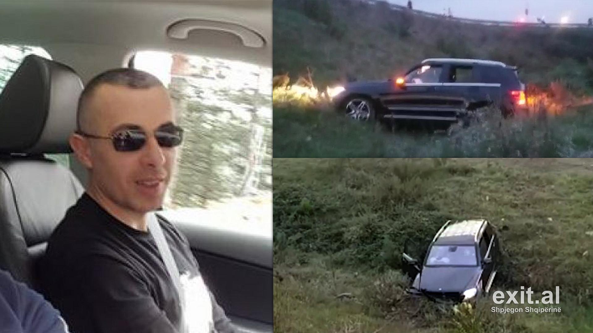 Atentat me armë prokurorit Arjan Ndoja, udhëtonte me një person të dyshimtë