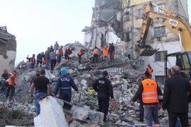 9 tërmetet e forta që goditën Shqipërinë dy vitet e fundit