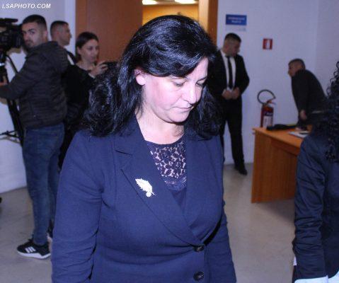 KPK shkarkon gjyqtaren e Gjykatës së Apelit Korçë, Brunilda Malo