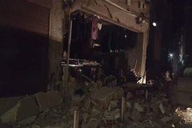 Raportohet viktima e parë nga tërmeti