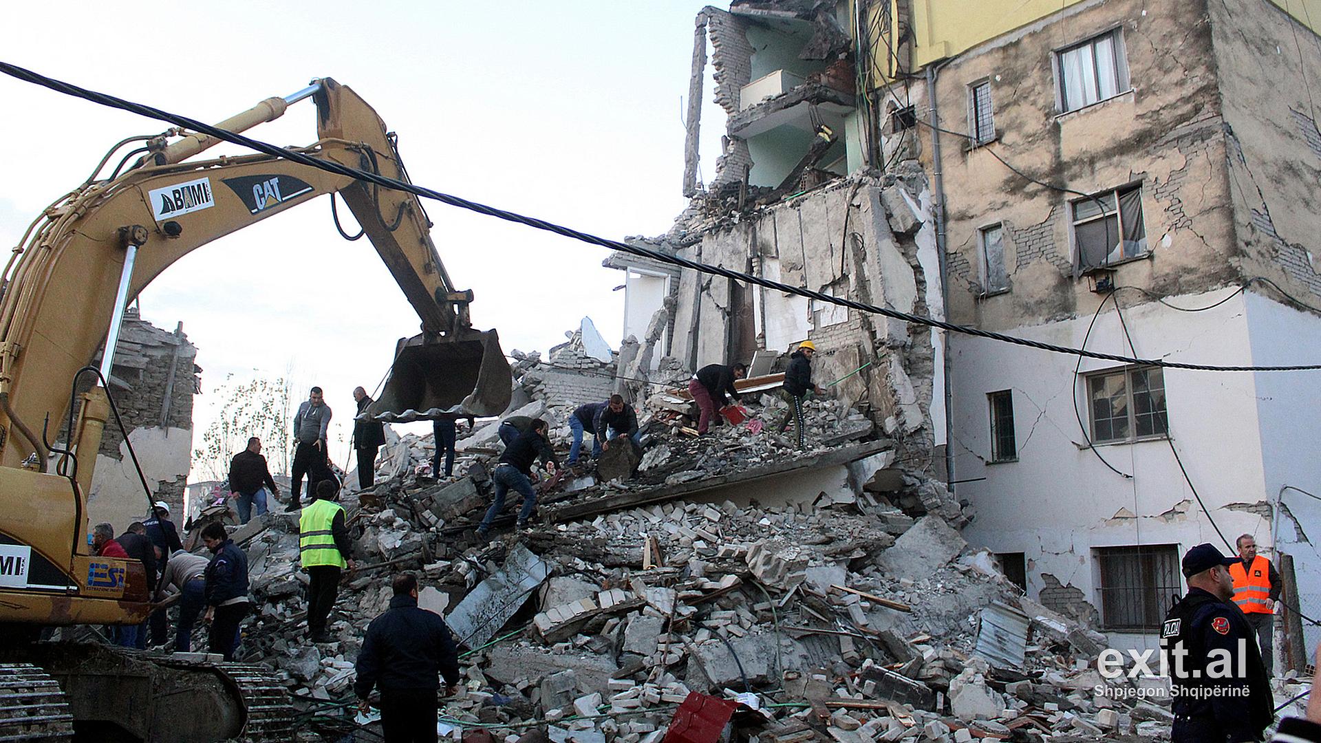 Dështon tenderi €76 milionë për rindërtimin