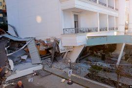 Qeveria ka tenderuar 3,7 milion euro për tërmetin e para dy muajve