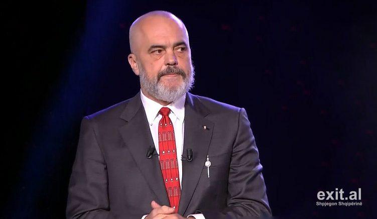 Rama: I poshtër ai që lidh ikjen e shqiptarëve me qeverisjen