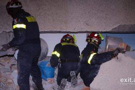47 viktima deri tani, po kërkohen dy trupat e fundit në rrënoja