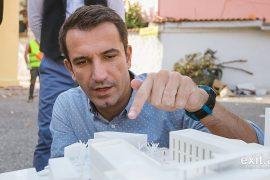 €14 milionë për 4 shkolla – Bashkia i jep me koncesion kompanisë Fusha shpk