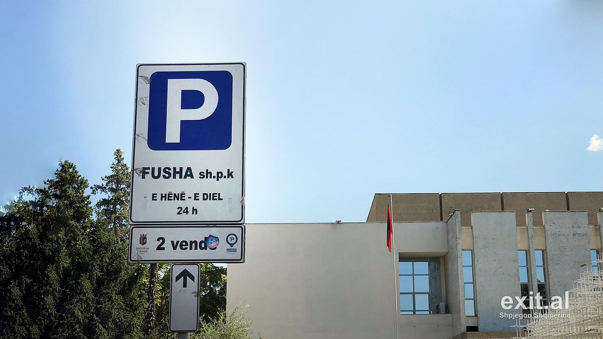 Fusha shpk fituese e mbi 55 milionë euro tendera