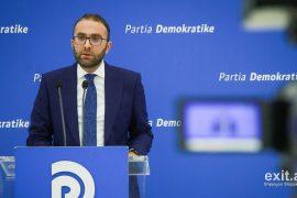 PD kërkon shkarkimin e kryebashkiakut të Matit Agron Malaj