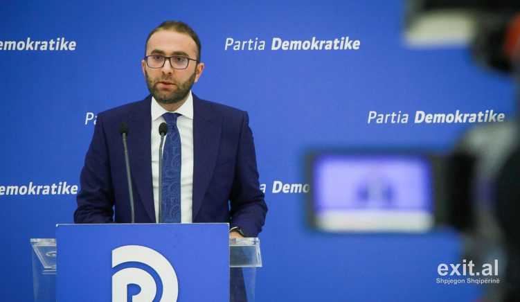 PD përshendet vendimin e KiE për zgjedhjet vendore të 30 qershorit