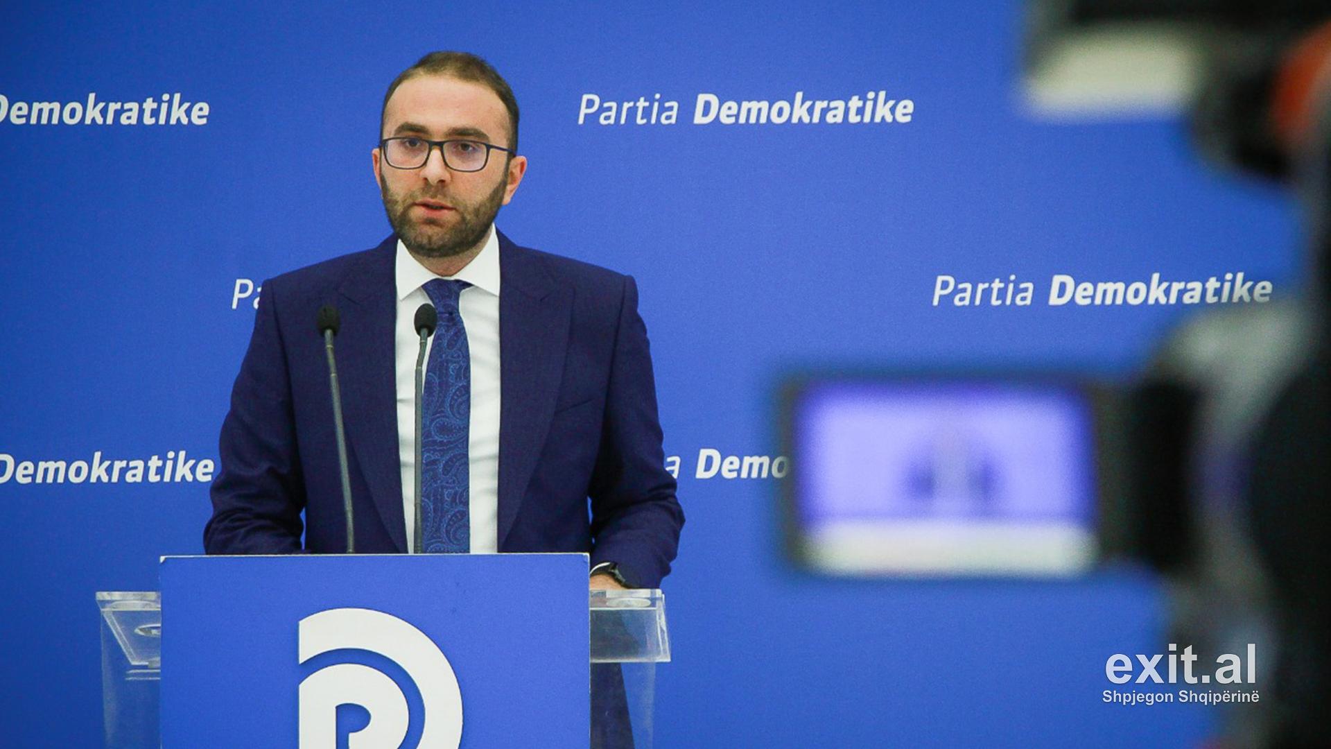 PD përshëndet ngritjen e SPAK-ut: Mekanizimi i duhur për të luftuar krimin dhe korrupsionin