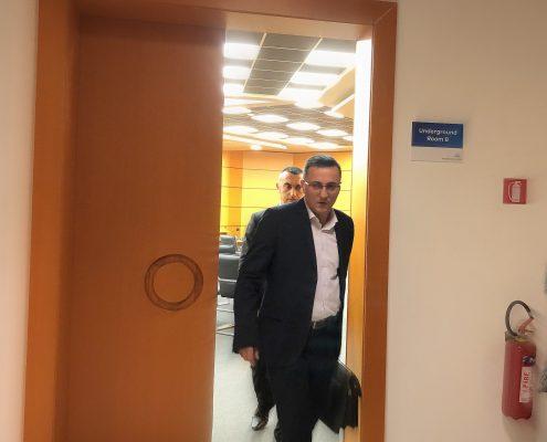 Veting, shkarkohet gjyqtari i Apelit të Durrësit Arjan Balliu