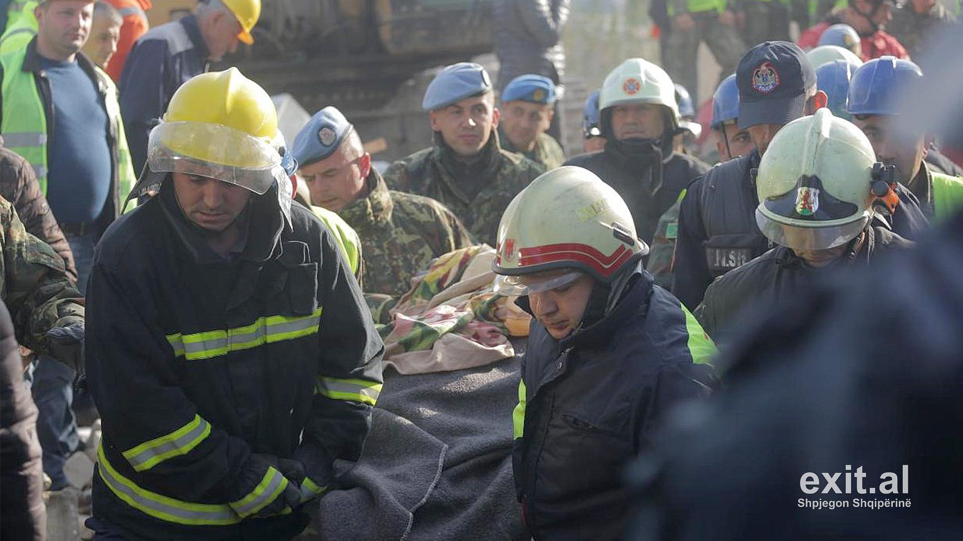 Nxirret viktima e 49-të, vazhdojnë kërkimet në Durrës