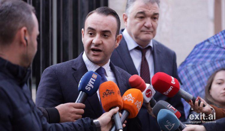PD kallëzon në Prokurori projektin e Unazës së Re: Të pezullohen punimet