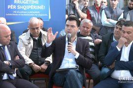 Basha për ekonominë: Ulim taksat, pagë minimale 300 euro