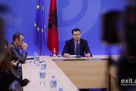 Basha: Hapja e negociatave vetëm pas plotësimit të kushteve të Bundestagut