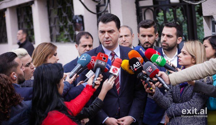 Basha: Nuk ka justifikim për të vonuar zgjedhjet e parakohshme