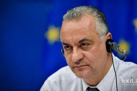 Kefalogiannis: Shqipëria dhe Maqedonia e Veriut të përfundojnë reformat
