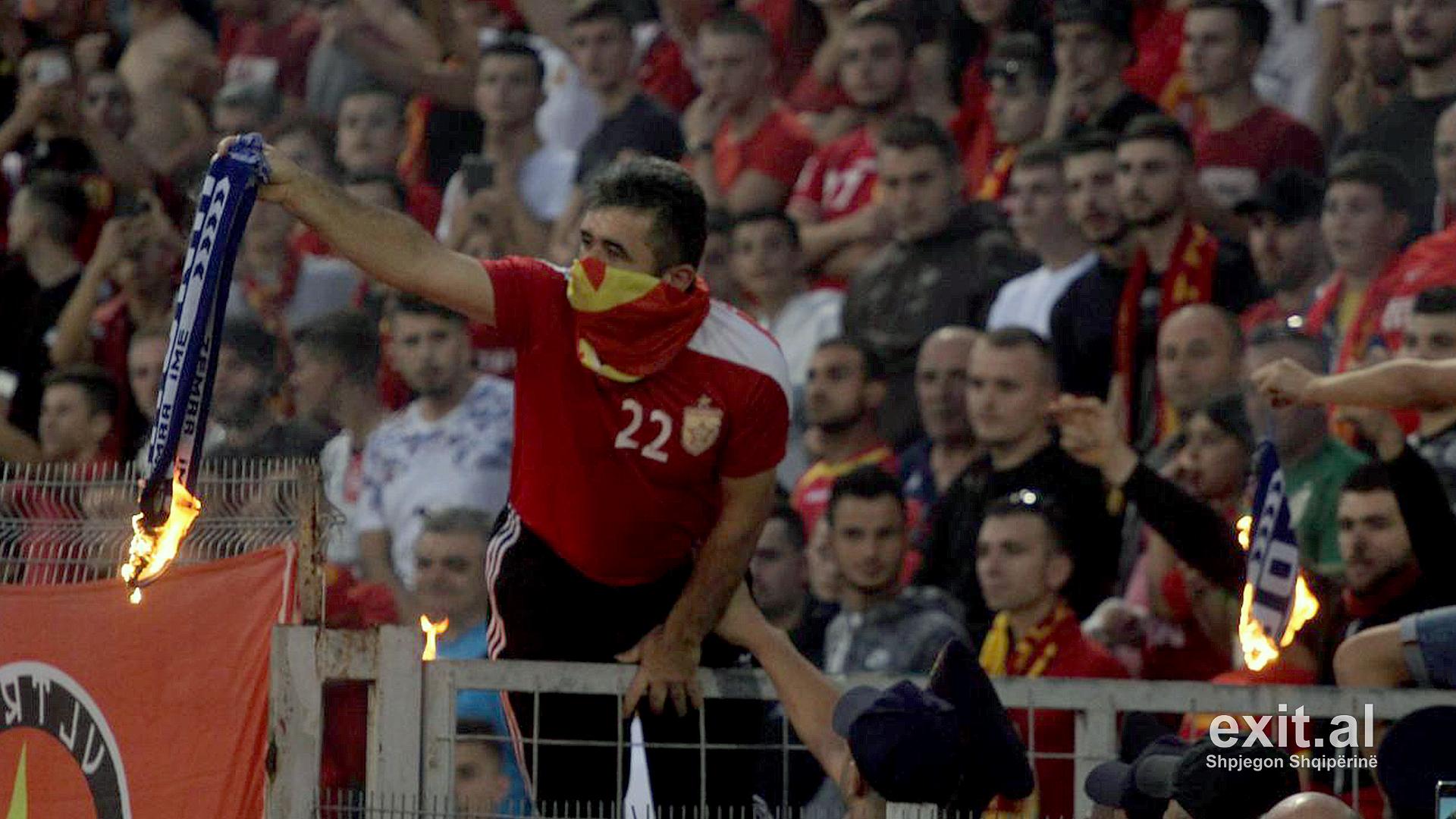 Partizani kërkesë FSHF-së, derbi me Tiranën në 'Air Albania Stadium'