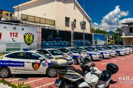 Asnjë i arrestuar për 13 milionë euro pasuri sekuestruar nga policia
