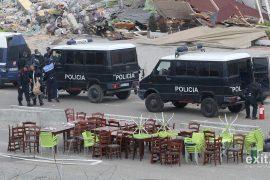 Avokati i Popullit: Dhunë e pajustifikuar ndaj banorëve të Unazës së Re