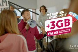 Reklama me protestën studentore, reagojnë aktivistët: Palaçollëk në favor të kompanive private