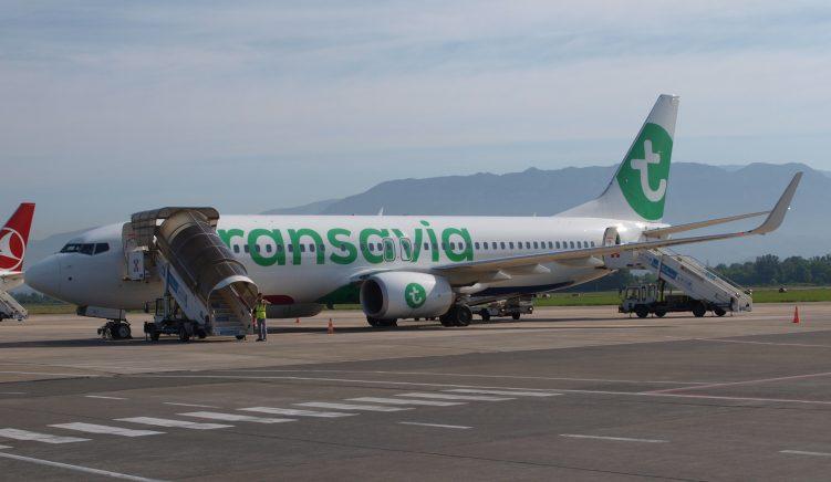Pas Adria Airways, kompania Transavia pezullon fluturimet Amsterdam-Tiranë