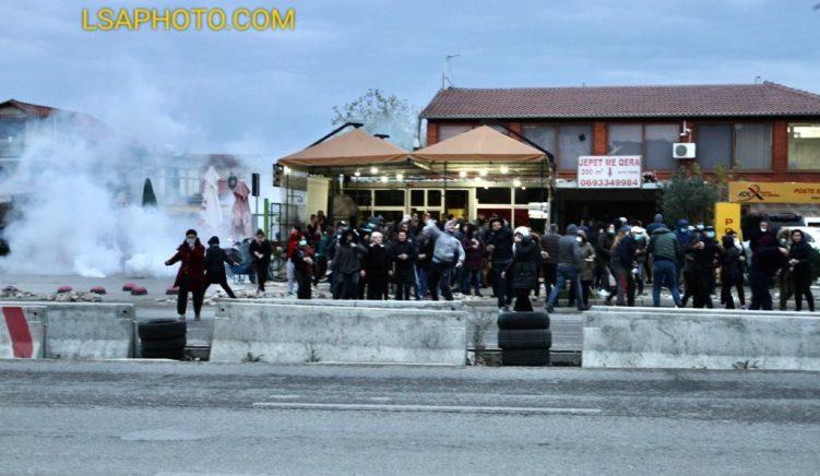 Avokati i Popullit thirrje qeverisë të shmangë konfliktin me banorët e Unazës së Re