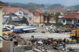 Bashkia Tiranë shmang përballjen televizive me banorët e Unazës së Re