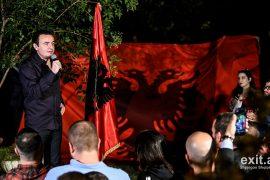 Lëvizja Vetëvendosja: Më 28 nëntor marshojmë në Tiranë për bashkim kombëtar