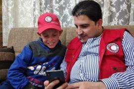 Alvin largohet nga kampi Al Hawl në Siri