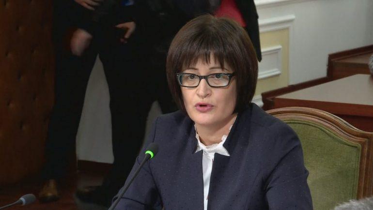 Anëtarja e re e Gjykatës Kushtetuese Arta Vorpsi nis detyrën në shkelje të Kushtetutës