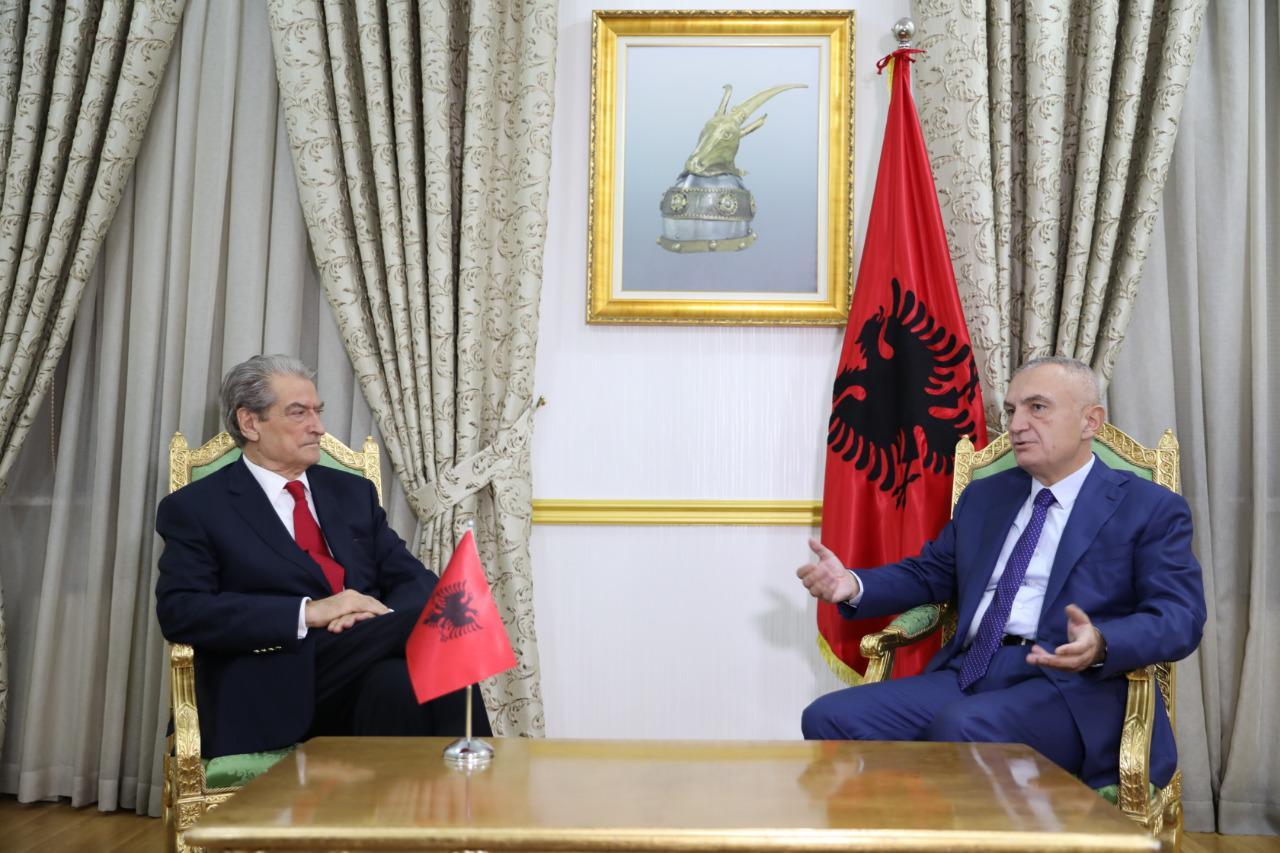Berisha: Ardian Dvorani, përgjegjës për krizën kushtetuese