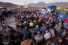 Basha: Do anulojmë koncesionet korruptive, paratë i kthehen qytetarëve