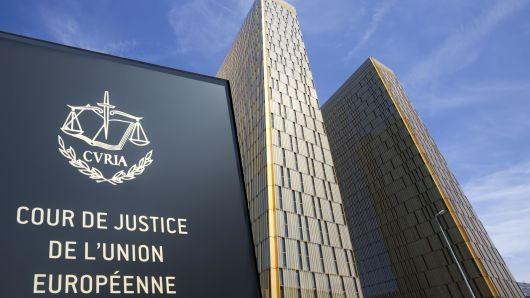 Gjykata e Lartë e BE-së, tjetër vendim kundër reformës në drejtësi në Poloni