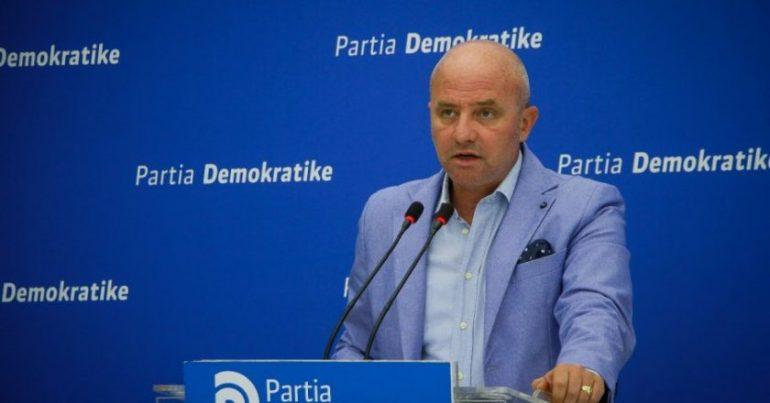 PD: Atentati ndaj prokurorit, për pazaret e bandave të pushtetit të Ramës
