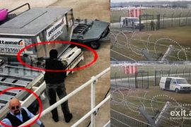 Policia gjen 5 mijë euro nga grabitja e 2 milionëve në Rinas