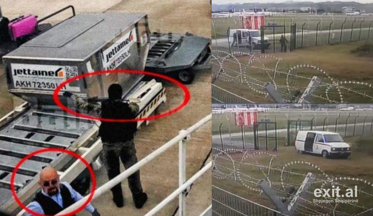 Shpallet në kërkim Çela, i dyshuar si vrasësi i vëllezërve Haxhia, pjesë e bandës së grabitjes në Rinas
