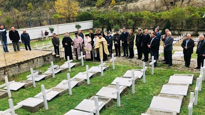193 ushtarë grekë rivarrosen në Këlçyrë