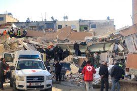 18 pallate të prishura në Kurbin