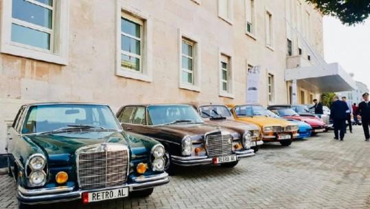 Hiqet taksa e qarkullimit për makinat të vjetra